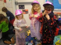 photos from Red Brick School
